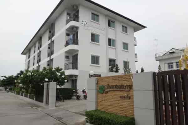บ้านแสนสบาย สบายจริง ลาดพร้าว 122 แยก 11 แอร์เย็นสบายอยู่ใกล้ซอยมหาดไทย